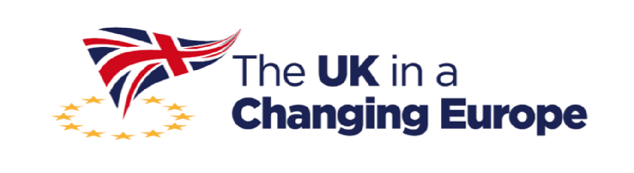 The UK in a Changing Europe logo